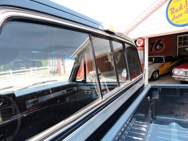 1986 Chevrolet Pickup SWB RedLineMuscleCars.com, Oklahoma 43