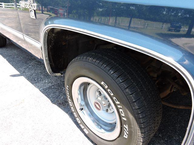 1986 Chevrolet Pickup SWB RedLineMuscleCars.com, Oklahoma 60