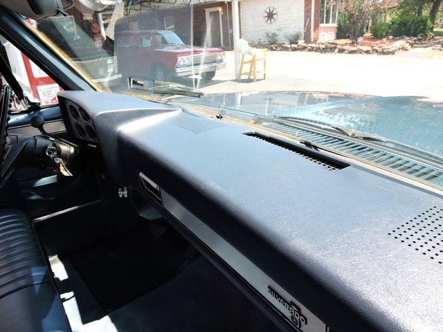 1986 Chevrolet Pickup SWB RedLineMuscleCars.com, Oklahoma 64