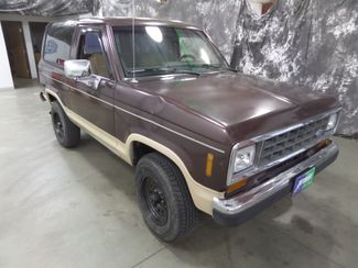 1986 Ford Bronco II in , ND