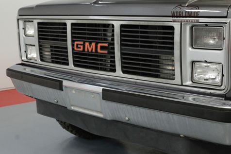 1986 GMC JIMMY 4X4 RESTORED V8 AUTO CONVERTIBLE AC! BLAZER | Denver, CO | Worldwide Vintage Autos in Denver, CO