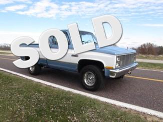 1986 GMC Pickup St. Louis, Missouri