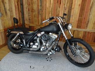 1988 Harley-Davidson Dyna® FXR Anaheim, California 6
