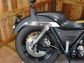1988 Harley-Davidson Dyna® FXR Anaheim, California 10