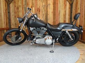 1988 Harley-Davidson Dyna® FXR Anaheim, California 1