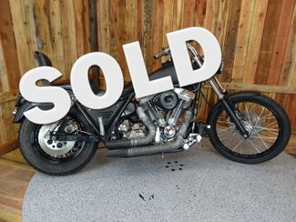 1988 Harley-Davidson Dyna® FXR Anaheim, California