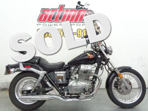 1986 Honda Rebal 450  in Tulsa, Oklahoma