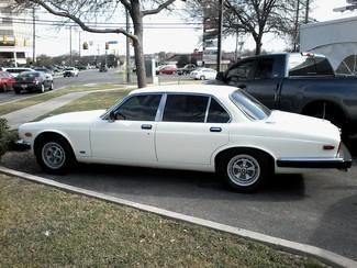 1986 Jaguar XJ 6 III San Antonio, Texas