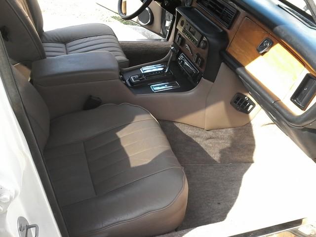 1986 Jaguar XJ 6 III San Antonio, Texas 10