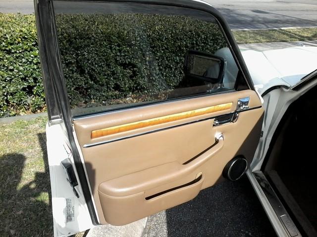 1986 Jaguar XJ 6 III San Antonio, Texas 11