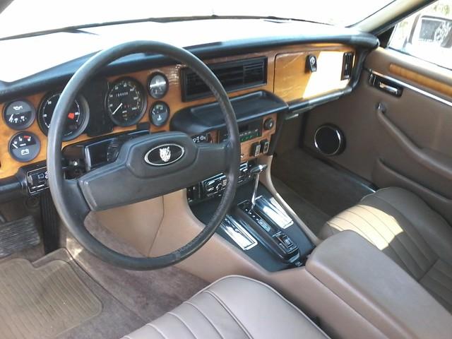 1986 Jaguar XJ 6 III San Antonio, Texas 13