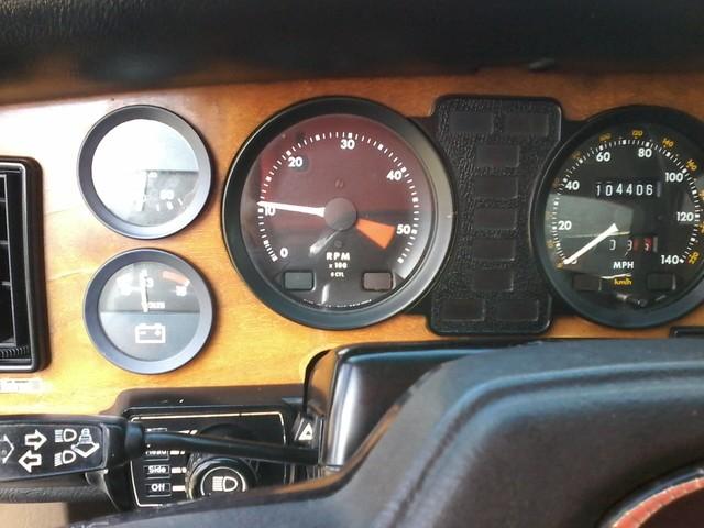1986 Jaguar XJ 6 III San Antonio, Texas 16