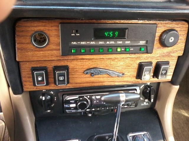 1986 Jaguar XJ 6 III San Antonio, Texas 17