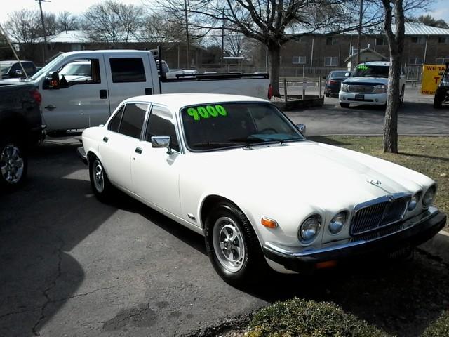 1986 Jaguar XJ 6 III San Antonio, Texas 3