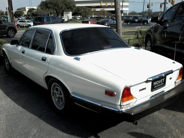 1986 Jaguar XJ 6 III San Antonio, Texas 4