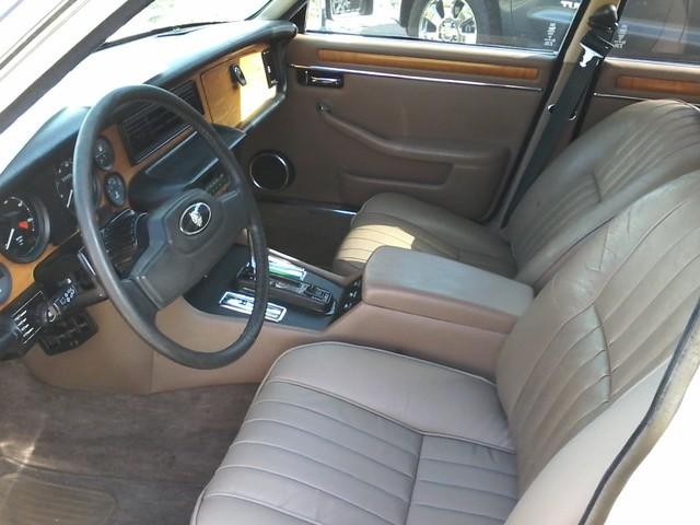 1986 Jaguar XJ 6 III San Antonio, Texas 6
