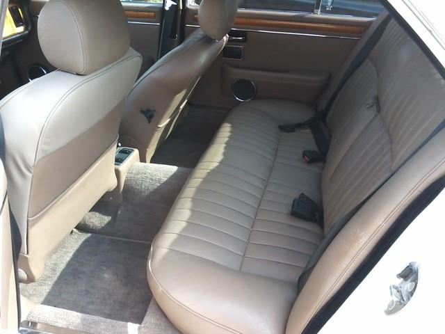 1986 Jaguar XJ 6 III San Antonio, Texas 7