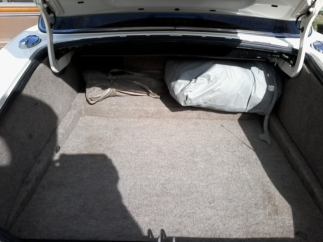 1986 Jaguar XJ 6 III San Antonio, Texas 8