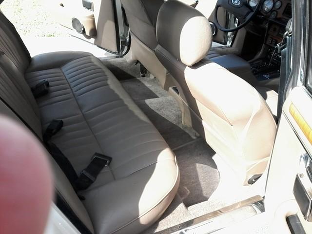 1986 Jaguar XJ 6 III San Antonio, Texas 9