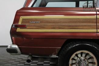 1986 Jeep GRAND WAGONEER LOW MILEAGE ORIGINAL V8 AUTO in Denver, Colorado