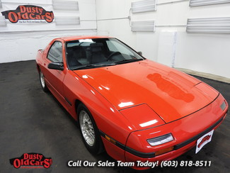 1986 Mazda RX-7 in Nashua NH