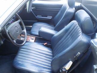 1986 Mercedes-Benz 560 Series 560SL Englewood, Colorado 8