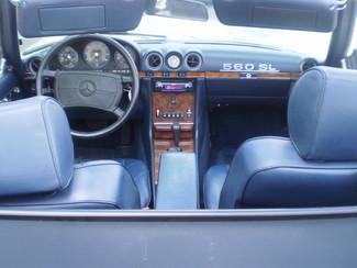 1986 Mercedes-Benz 560 Series 560SL Englewood, Colorado 18