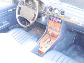 1986 Mercedes-Benz 560 Series 560SL Englewood, Colorado 19
