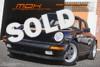 """1986 Porsche 911 - TARGA - A/C - 16"""" FUCHS Burbank, California"""