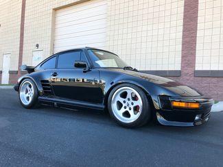 1986 Porsche 911 Scottsdale, Arizona 24