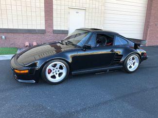 1986 Porsche 911 Scottsdale, Arizona 3