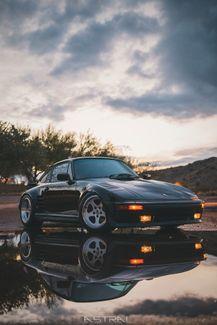 1986 Porsche 911 Scottsdale, Arizona 38