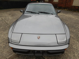 1986 Porsche 944 NON-TURBO in , Ohio