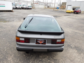 1986 Porsche 944 NON-TURBO  city Ohio  Arena Motor Sales LLC  in , Ohio