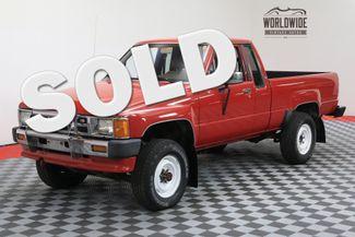 1986 Toyota PICKUP in Denver Colorado