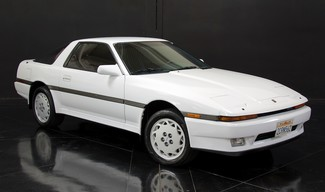 1986 Toyota Supra  | Milpitas, California | NBS Auto Showroom-[ 2 ]