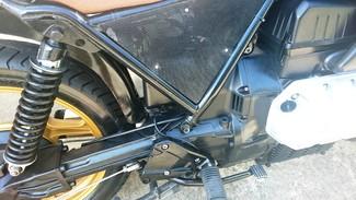 1987 BMW K75 BRAT STYLE CUSTOM MOTORCYCLE Cocoa, Florida 3
