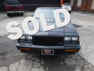 1987 Buick Grand National    city Ohio  Arena Motor Sales LLC  in , Ohio