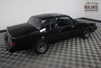 1987 Buick GRAND NATIONAL ONE OWNER LOW MILES ORIGINAL in Denver, Colorado