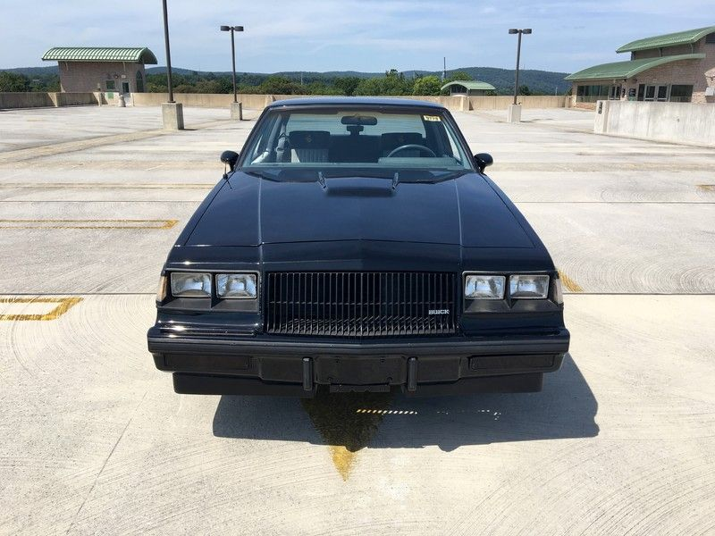 1987 Buick Regal   in Bethel, Pennsylvania