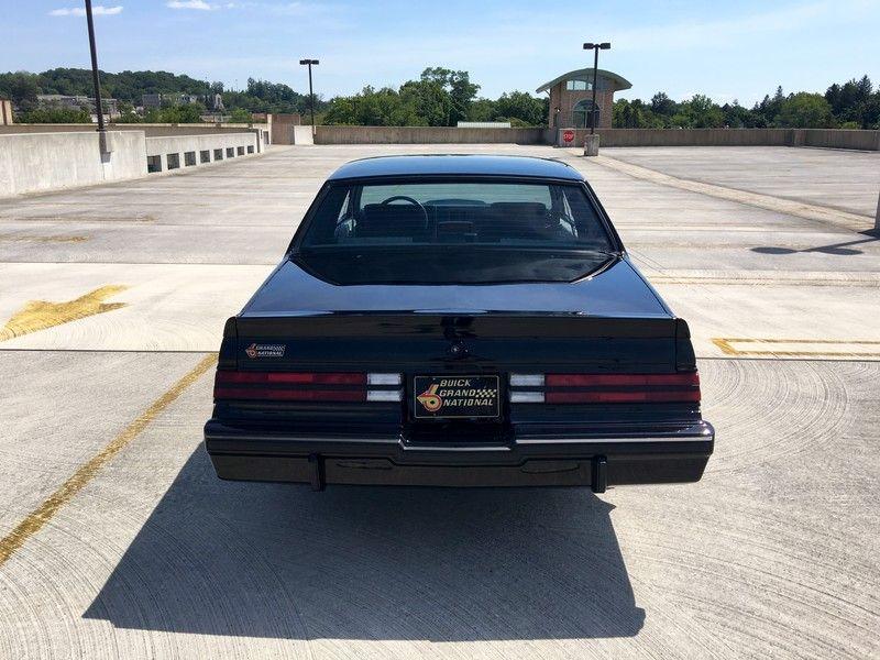1987 Buick Regal   in Bethel, Pennsylvania