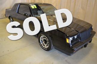 1987 Buick Regal Roscoe, Illinois