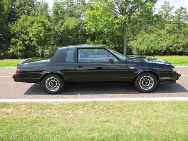 1987 Buick Regal Grand National St. Louis, Missouri 13
