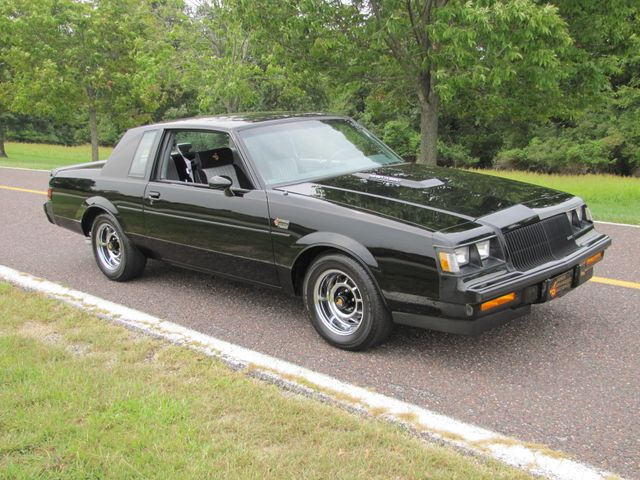 1987 Buick Regal Grand National St. Louis, Missouri 11