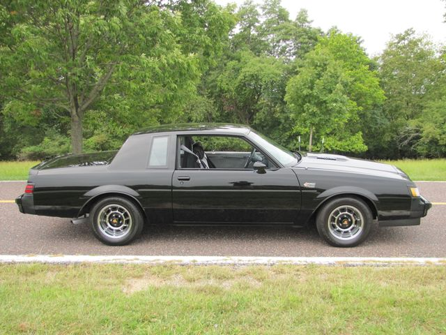 1987 Buick Regal Grand National St. Louis, Missouri 12