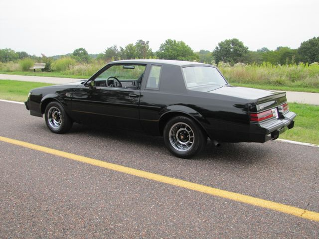 1987 Buick Regal Grand National St. Louis, Missouri 22
