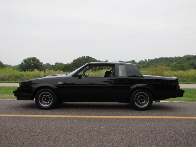 1987 Buick Regal Grand National St. Louis, Missouri 23