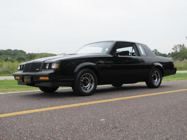 1987 Buick Regal Grand National St. Louis, Missouri 24