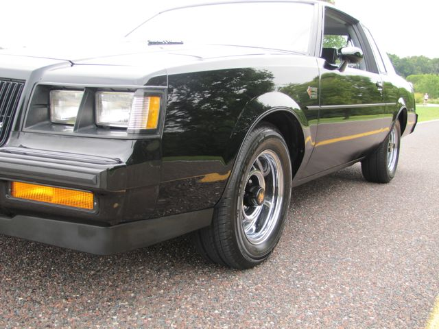 1987 Buick Regal Grand National St. Louis, Missouri 25