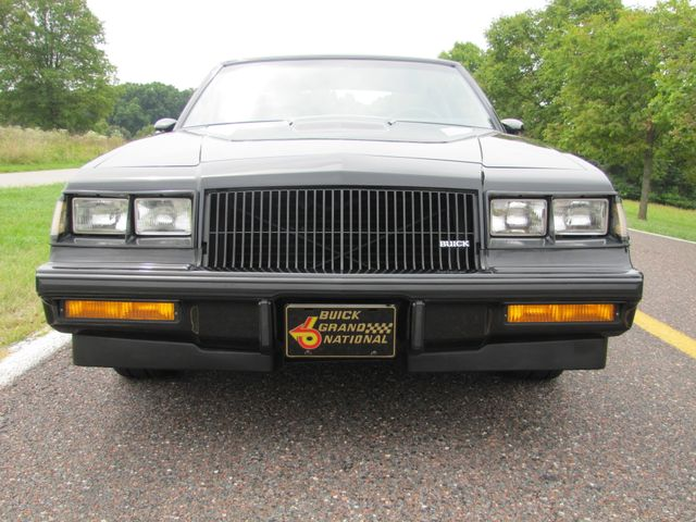 1987 Buick Regal Grand National St. Louis, Missouri 26